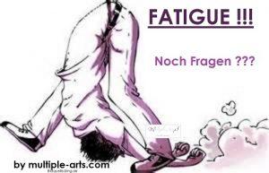 fatigue noch fragen.kl  300x193 - *Fatigue: eine emotionale Erklärung für Angehörige von einer Fatigue-Geplagten ;-)