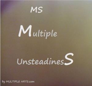 m.unsteadiness