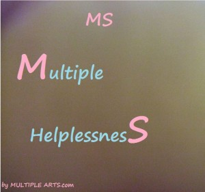 m.hilflosigkeit