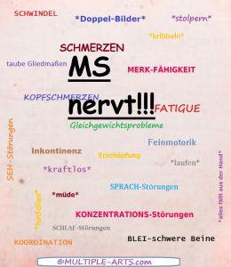ms nervt 260x300 - *Mit Worten kann man MS kaum beschreiben ...