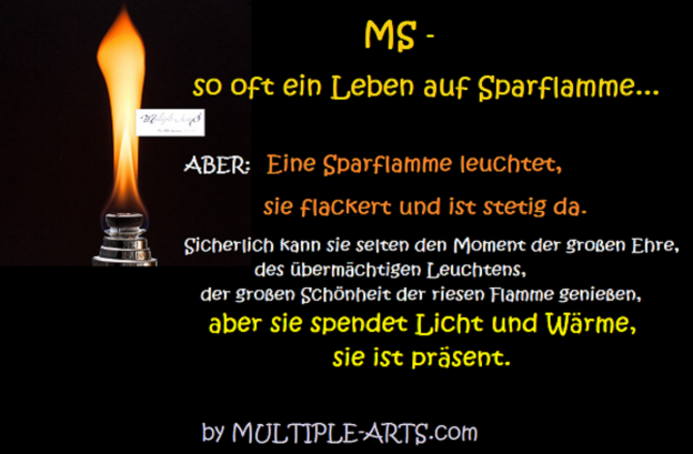 Sparflamme 624x409 - *Die kleine SPAR-FLAMME