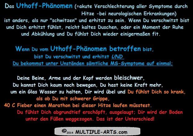 Uhthoff Ph 624x441 - *HITZE – Ein Leben in der Höhle oder Hölle?