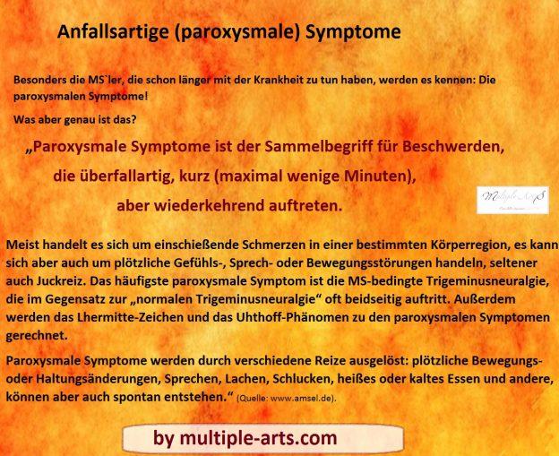 anfallsart schmerzen 624x509 - Anfallsartige (paroxysmale) Symptome