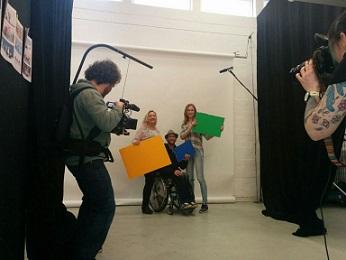 1 e - BLOGGER-Workshop und Fotoshooting für Einblick in Berlin