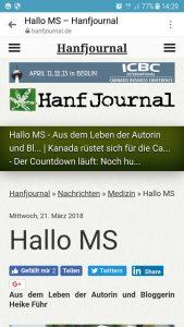 29495929 1107503536057626 5102974103212523520 n 169x300 - Ich wurde für das Hanf-Journal interviewt