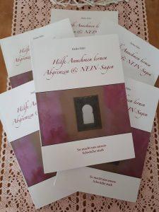 Hilfe buch neu 225x300 - Mein neues Buch: Hilfe Annehmen lernen Abgrenzen & NEIN-Sagen: So macht uns unsere Schwäche stark
