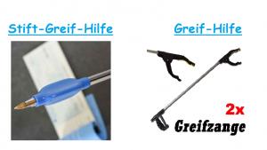 header greif hilfen 300x169 - Praktische Hilfsmittel: Stift-Greif-Hilfe und GREIF-Zange