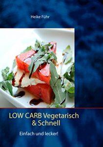 lc veg 211x300 - Rezept: LOW CARB – Käsekuchen ohne Boden mit Erdbeeren
