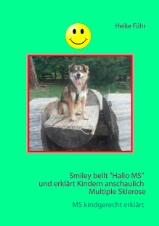 1 cover smiley bellt hallo ms 9783734767302 - *Mein Seelenhund :)  Haustiere und MS