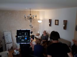 32381083 2008735105866142 5355767954040422400 n - *ZDF-Dreh zum Welt-MS-Tag 2018: Ich war Protagonistin! :)