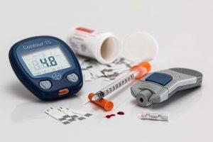 diabetes 528678 1280 300x200 - Kann CBD bei Diabetes helfen?