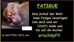fatigue kein schlaf der welt 300x172 - Was ist Fatigue bei MS?
