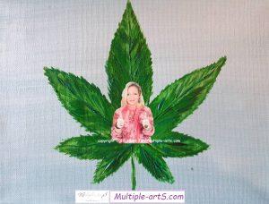 """heike hanf cannabis 1 300x228 - Meine """"Drogen"""" 😉 CBD & Propital """"Du läufst ja zu alter Form auf""""!"""