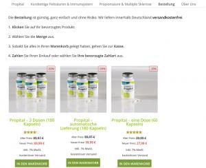 navimol shop 300x244 - Propital – für den Darm und  somit auch für die MS