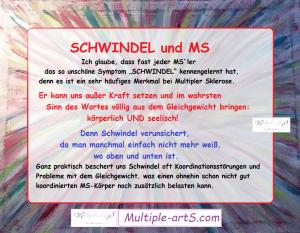 schwindel und ms 300x233 - SCHWINDEL und Multiple Sklerose / Gleichgewichts- und Koordinationsstörungen bei MS