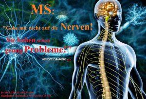 geh mir nicht auf die nerven haben genug zu tun 300x204 - Multiple Sklerose: Reine Nervensache - Warum wir so schwache Nerven haben