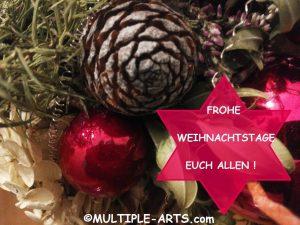 frohe weihnachtstage 300x225 - Trauer und Verzweiflung - Ja, ich lache