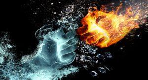 fire and water 2354583 1280 300x164 - Die Multiple Sklerose ist komisch (Frei übersetzt nach positivelivingwithms)