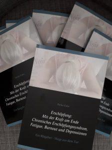 """52740121 2102093199879219 3857579672095162368 n 225x300 - Mein neues Buch ist lieferbar! :)  """"Erschöpfung: mit der Kraft am Ende"""""""