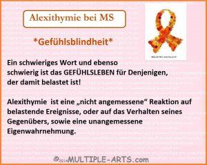 al. 300x239 - Was bedeutet eigentlich Alexithymie / Gefühlsblindheit bei MS?