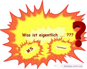 """autoimmun 300x237 - Neue Serie: """"Was ist eigentlich... ????"""
