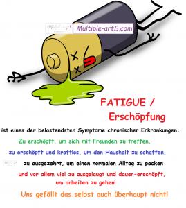 11536096958a67e515445b80987602ef 269x300 - MS-Fatigue und Mattigkeits-Fatigue: Was ist der Unterschied?