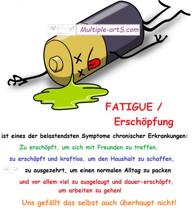 11536096958a67e515445b80987602ef 624x696 - MS-Fatigue und Mattigkeits-Fatigue: Was ist der Unterschied?