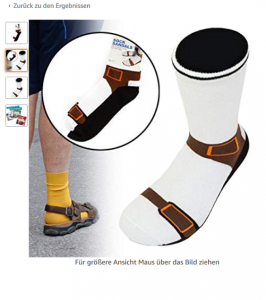 Screenshot 2019 03 07 19.01.40 266x300 - Sandalen Socken - Strümpfe in Sandalenoptik ;)
