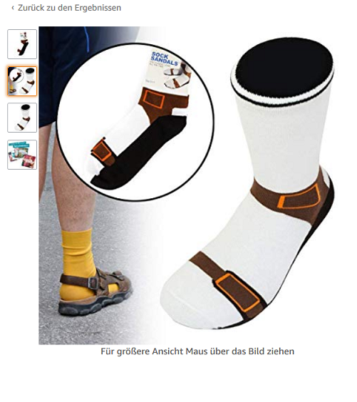 Screenshot 2019 03 07 19.01.40 - Sandalen Socken - Strümpfe in Sandalenoptik ;)