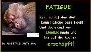 fatigue kein schlaf der welt 300x172 - MS-Fatigue: Tipps für Erklärungen und wie unterscheidet sie sich von normaler Müdigkeit?