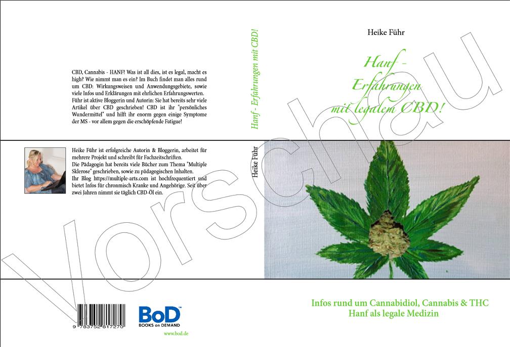 """Screenshot 2019 09 24 14.45.22 - Neuauflage meines Buches: """"Hanf - Erfahrungen mit CBD!: Infos rund um Cannabidiol, Cannabis & THC"""""""
