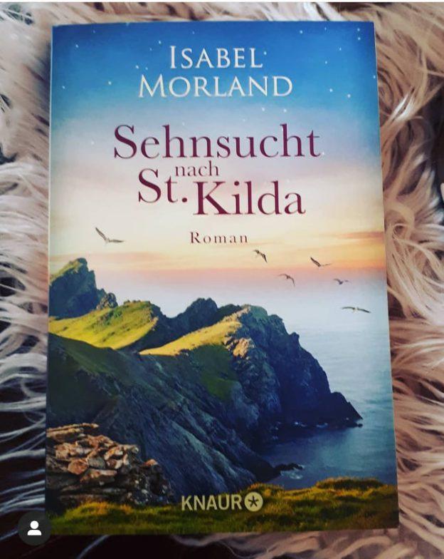 st kilda isabel morland 624x784 - Buchtipp: Sehnsucht nach St. Kilda