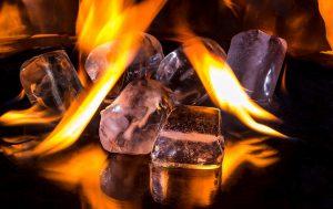 ice cubes 1914351 1280 300x189 - Das Leben ist kontrastreich – besonders im Drama