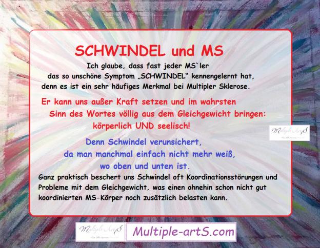 schwindel und ms 624x484 - SCHWINDEL und MS