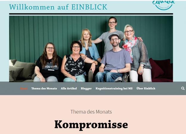 kompromisse einblick 624x452 - Neuer Themen-Monat bei Einblick: KOMPROMISSE