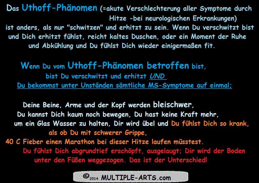Uhthoff Ph 1024x723 - UHTHOFF-Phänomen mit Mundschutz