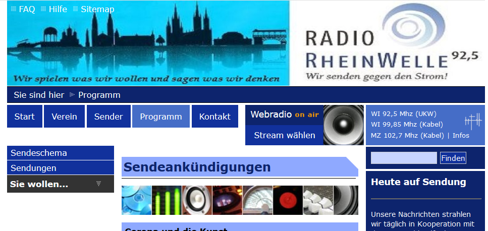Screenshot 2020 07 07 17.55.11 - Mein Interview am 8.7.202 im Radio Rheinwelle