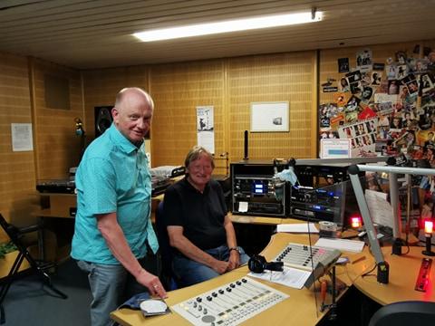 118560059 665861537685962 624981437529222273 n 1 - MULTIPLE ARTS meets Radio Rheinwelle in Wiesbaden: Ein Interview zu meinem Umgang mit meiner MS