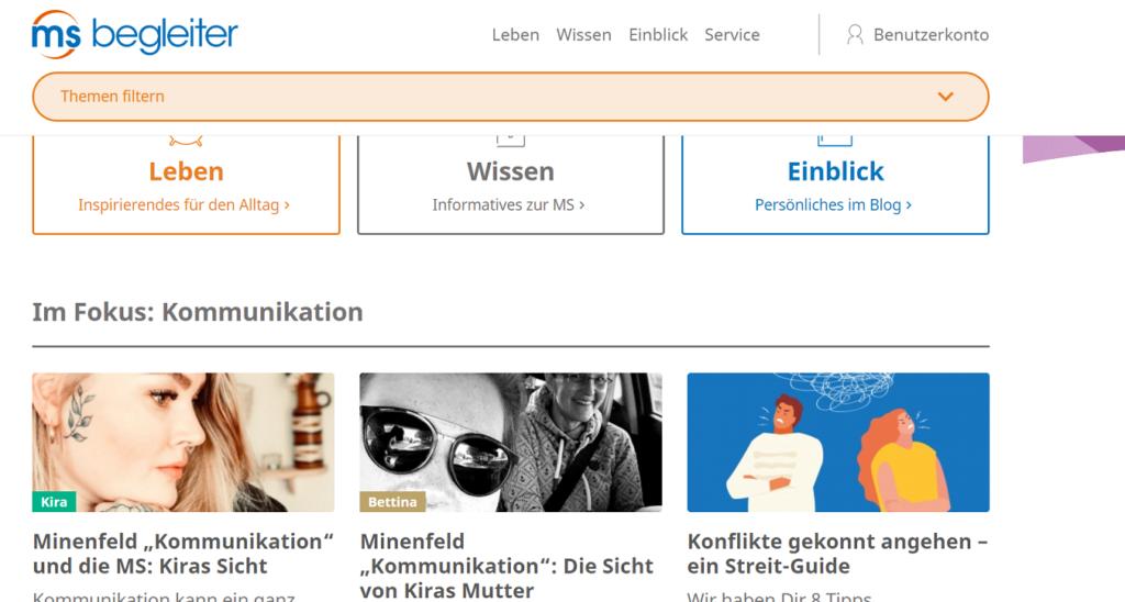 Screenshot 2020 09 18 15.59.55 1 1024x548 - Thema KOMMUNIKATION auf dem Blog ms-begleiter
