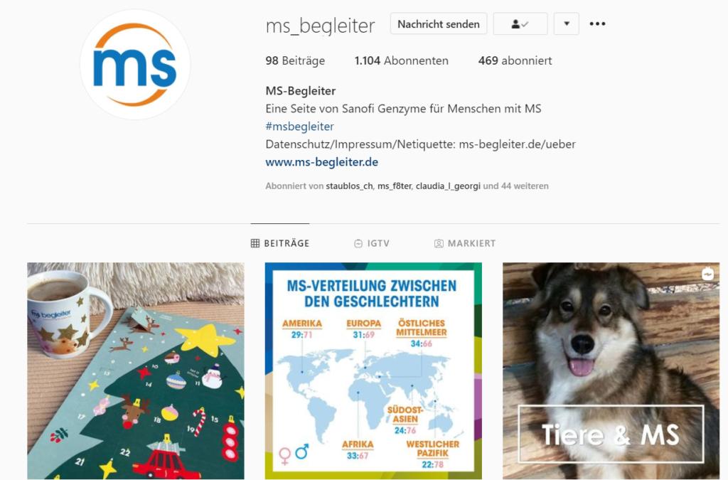 Screenshot 2020 12 01 13.42.37 1024x675 - Helfen (Haus)-Tiere bei MS? ms-begleiter