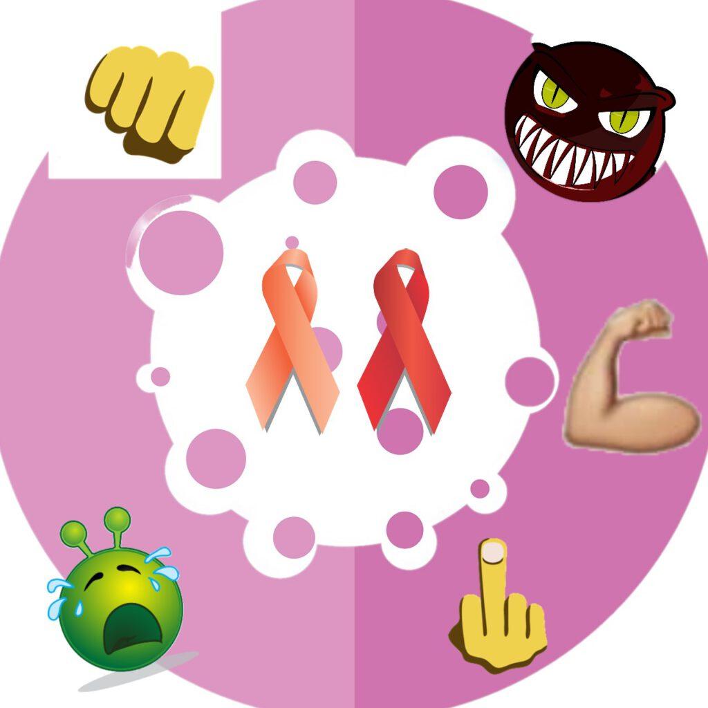 krebs ma Unbenannt 1024x1024 - Meine neue schwere Schock-Diagnose Krebs
